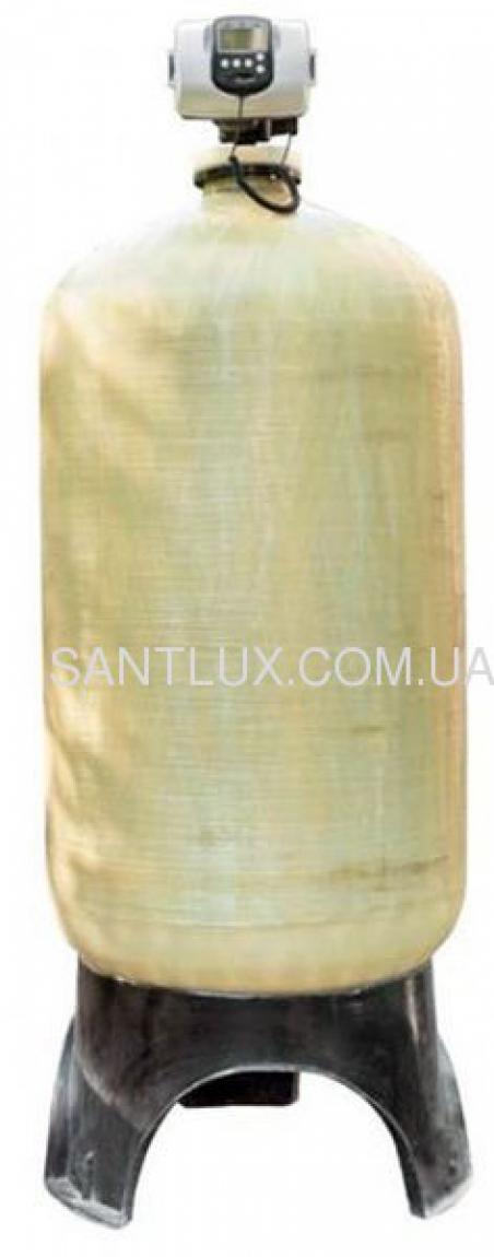 Многофункциональный фильтр для удаления железа и марганца ECOSOFT FPB 4272 CG2