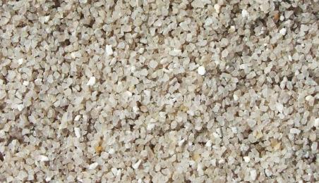 Фильтрующий материал для комплексной очистки Clack Кварцевый песок 2-6 мм, для подложки