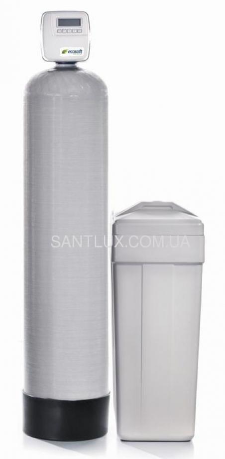 Фильтр умягчитель воды Ecosoft FU 1465 CG