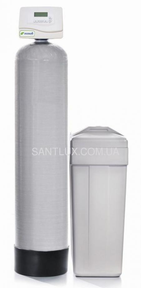 Фильтр умягчитель воды Ecosoft FU 1465 EK