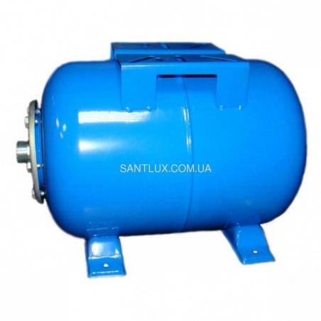 Гидроаккумулятор ZILMET ULTRA-PRO 500 литров (горизонтальный)