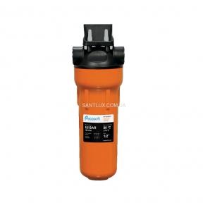 Фильтр механической очистки для горячей воды Ecosoft 1/2