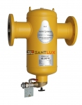 Сепаратор шлама Spirotech Spirotrap BE100F DN100 110°C 10 bar