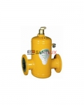 SPIROTECH Spirovent Air DN080 (фланец) сепаратор воздуха