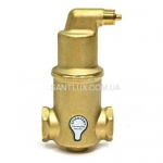 Сепаратор воздуха SPIROTECH SpiroVent Air 3/4' 110°C 10 bar